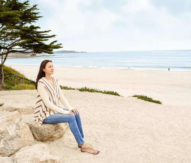 5 Ways to be Mindful in Carmel-by-the-Sea