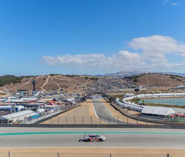 Laguna Seca Raceway >> Top Events Coming To Weathertech Raceway Laguna Seca In 2019