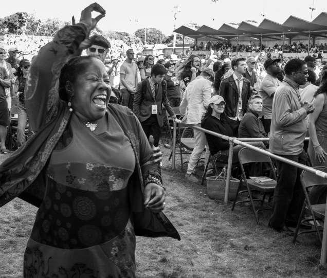 Top 5 Reasons to go to Monterey Jazz Festival 2019