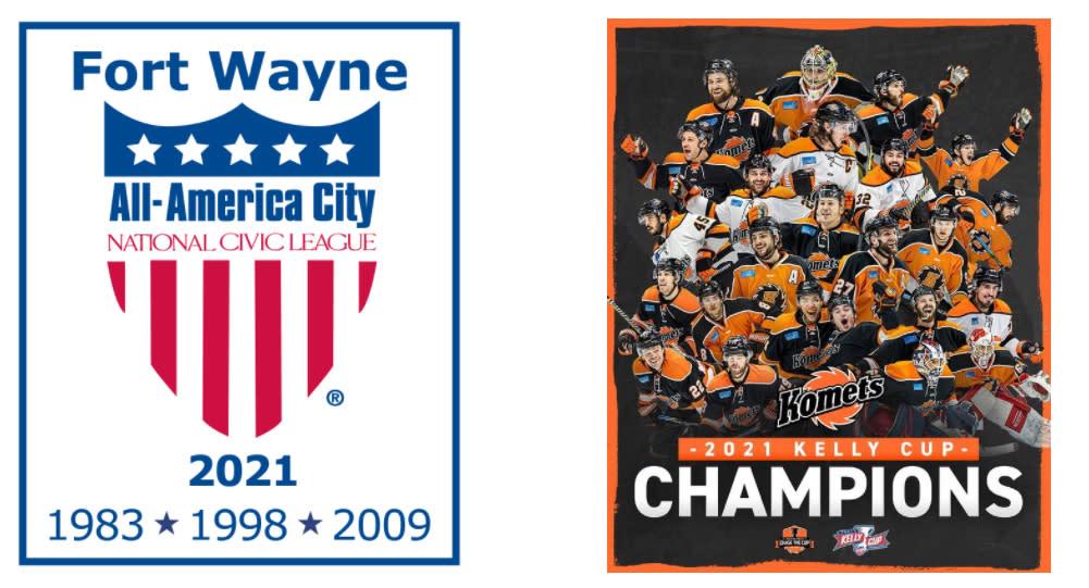 Big Wins for Fort Wayne