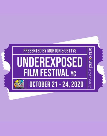 underexposed film fest
