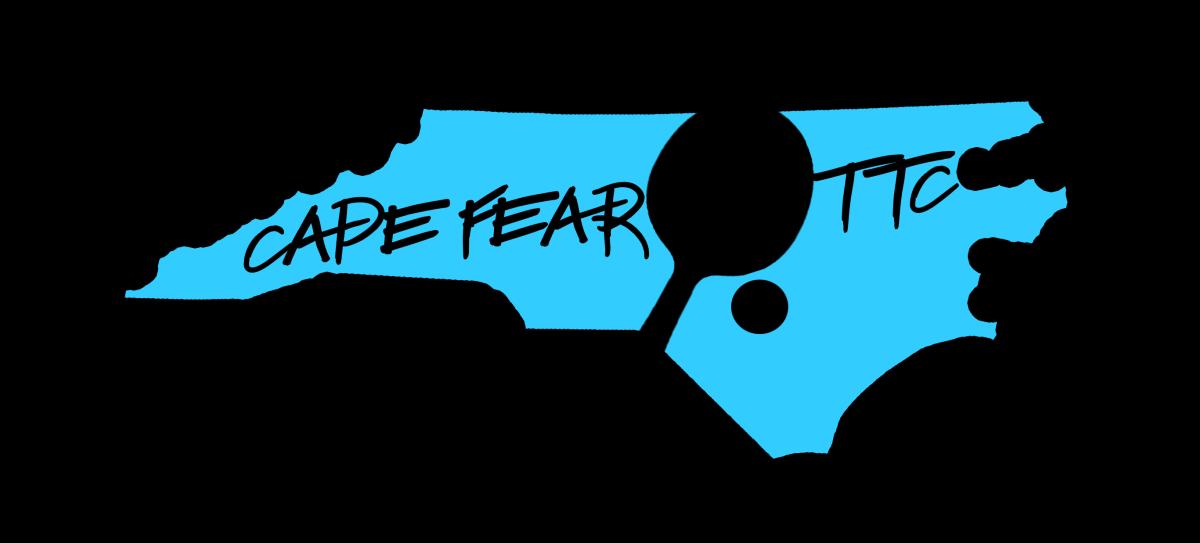 Cape Fear Table Tennis Club