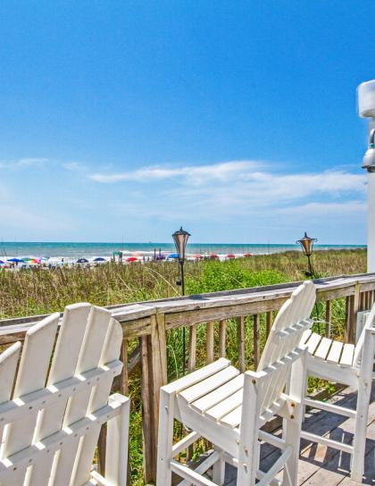 Oceanfront Hotels, Condos, Resorts & Beach Homes