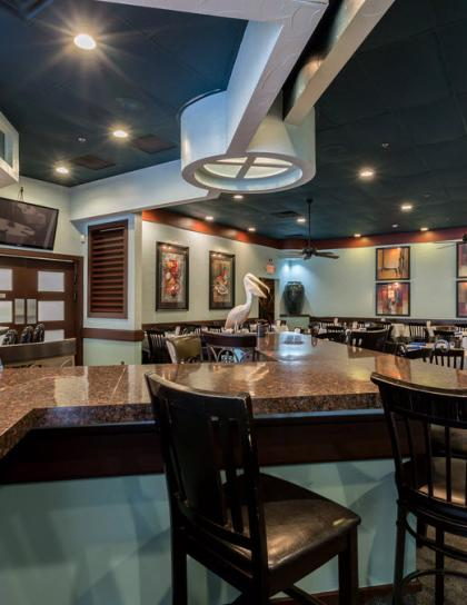 Brother Shuckers Fish House