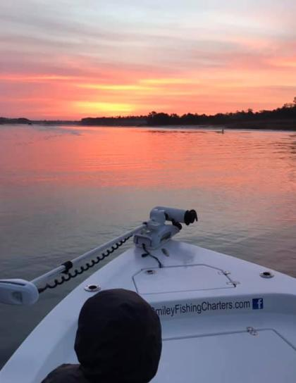 Captain Smiley's Fishing Charters
