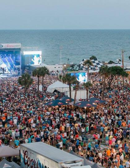 Annual Festivals