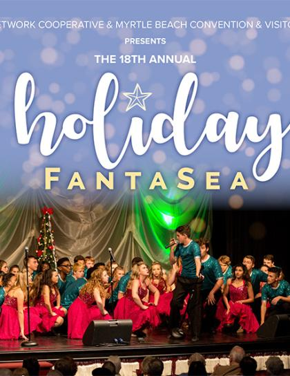 2020 Holiday FantaSea
