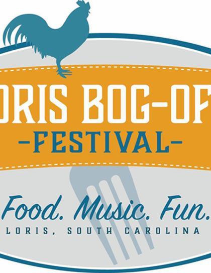 Loris Bog-Off Festival