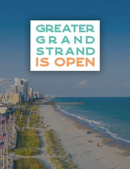 Greater Grand Strand Promise