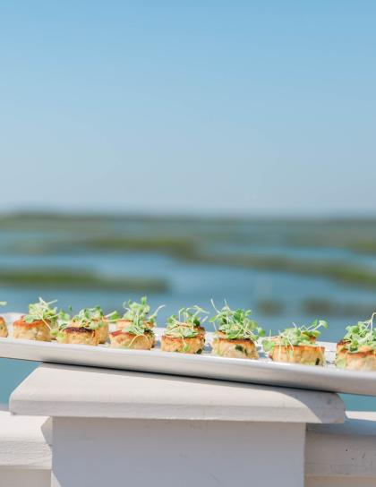 Carolina Coastal Cuisine