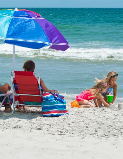 Escape to Myrtle Beach This Fall
