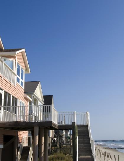 Investing in Myrtle Beach