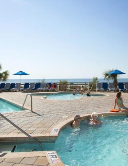 Coral Beach Resort & Suites