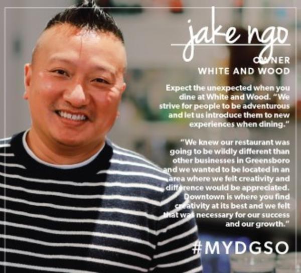 Jake Ngo