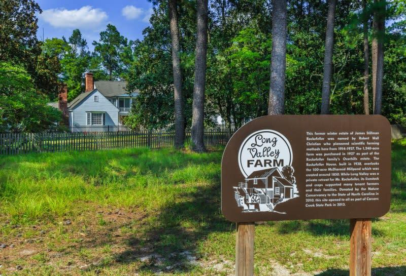 Carvers-Creek-State-Park-2