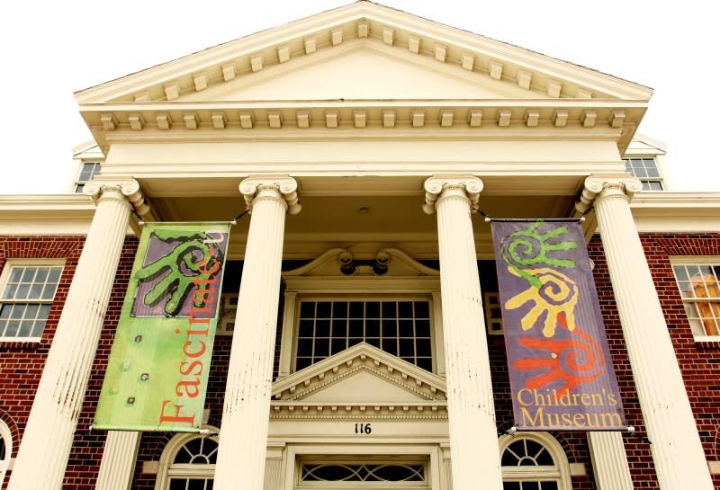 Fascinate-U-Childrens-Museum