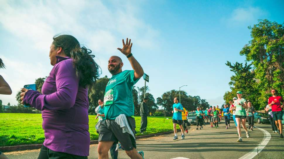 Oakland Running Festival / Marathon