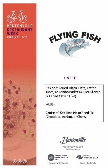 Flying Fish Feb 2021