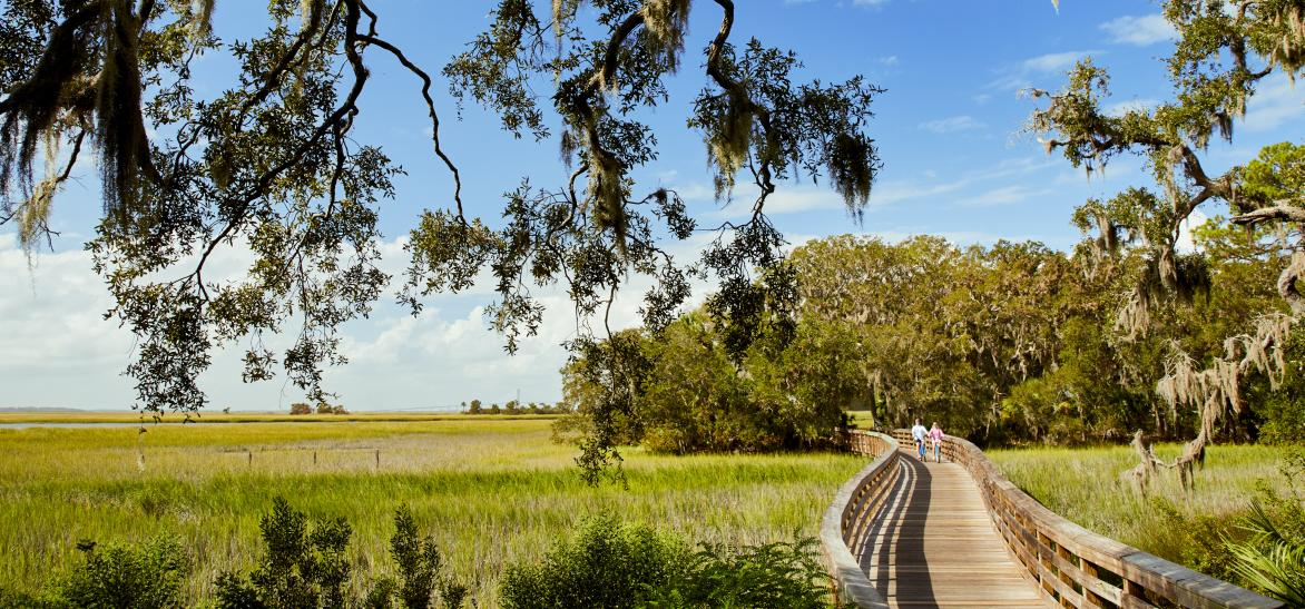 Golden Isles Shopping Districts | Boutiques, Galleries & Shops