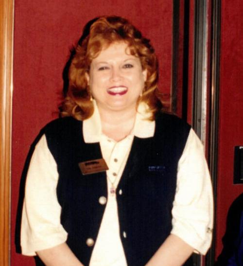 Cheryl Calhoun 6