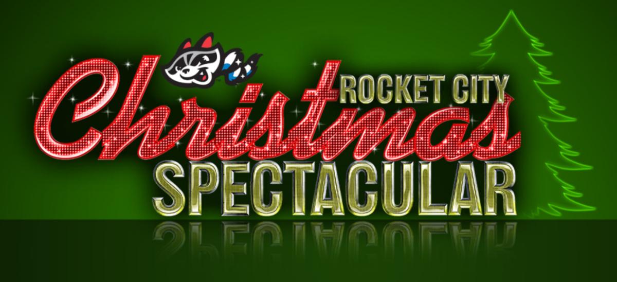 rocket city christmas spectacular