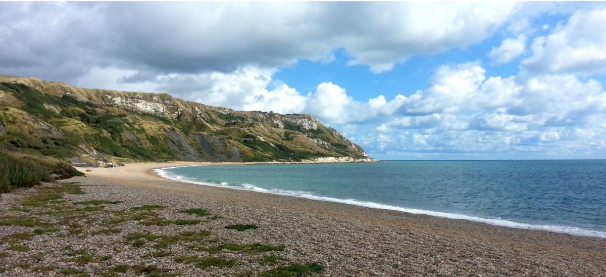 Ringstead Beach, Dorset
