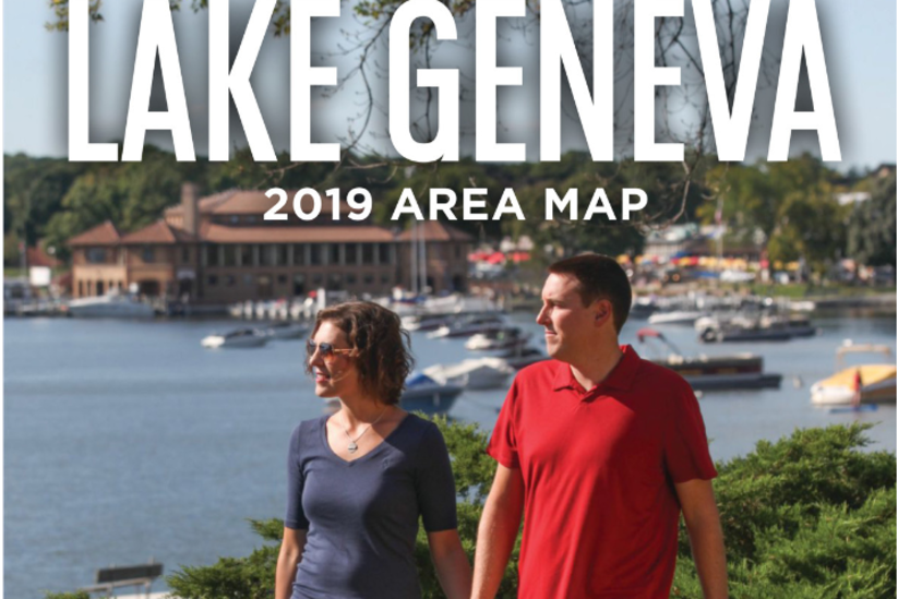 Visitors Magazine and Area Map - Visit Lake Geneva
