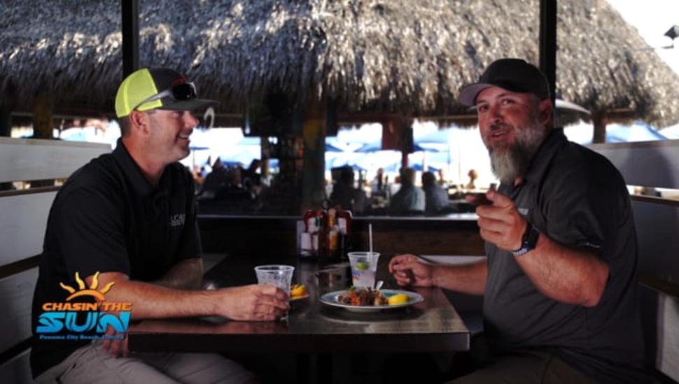 Chasin' the Sun TV | Visit Panama City Beach