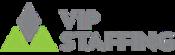 VIP Staffing Logo
