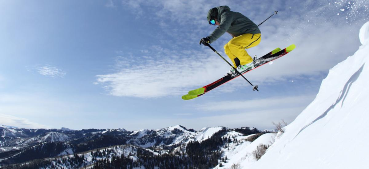 Park City Mountain Insiders Guide Header - Roots Rated