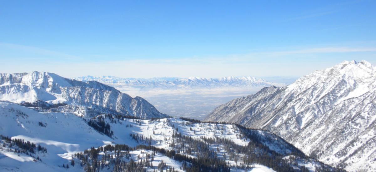 RR - Ski Utah Interconnect