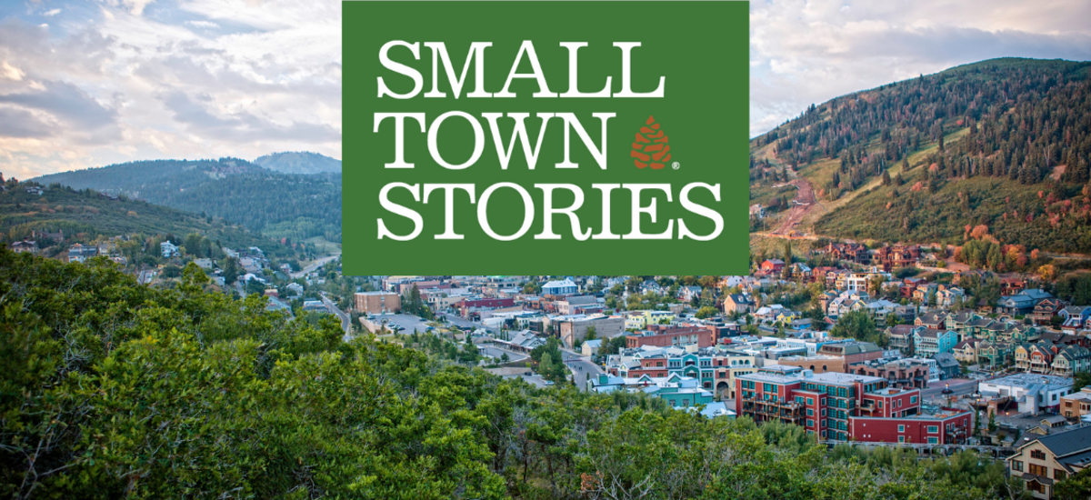 small town stories header1