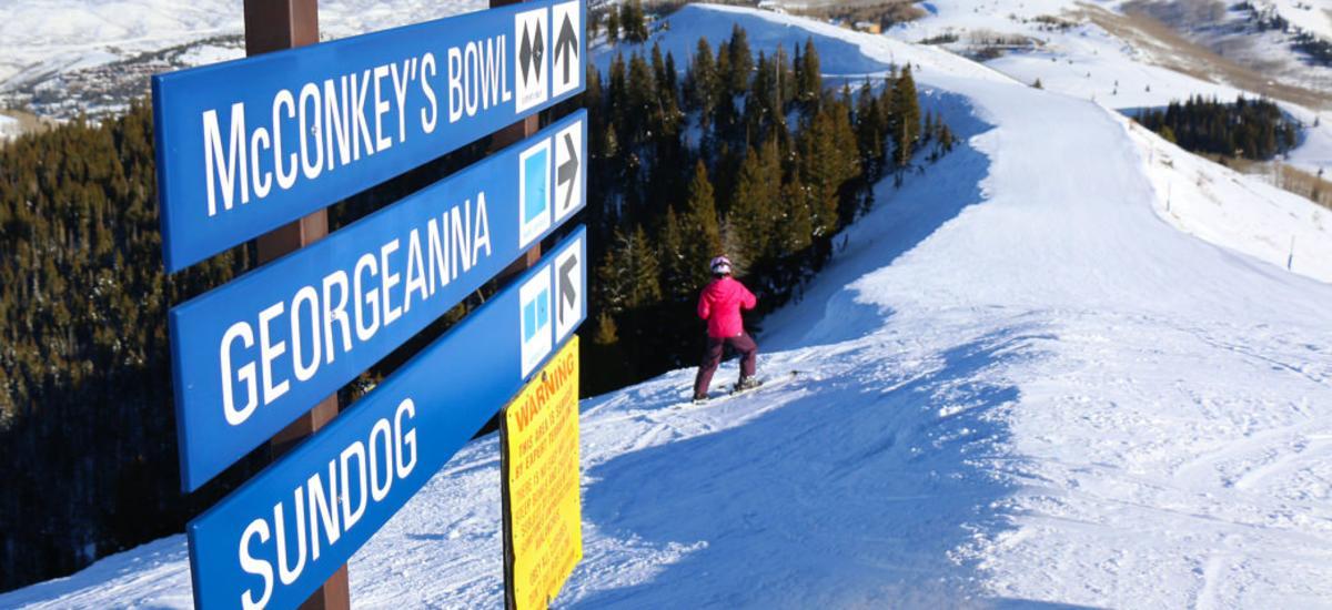 RR -Steep Ski Runs header