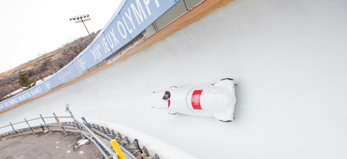 RR- Utah Olympic Park Blog