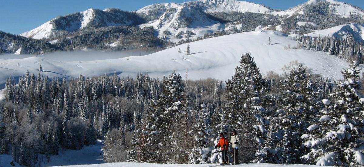 RR - Deer Valley Resort Experience
