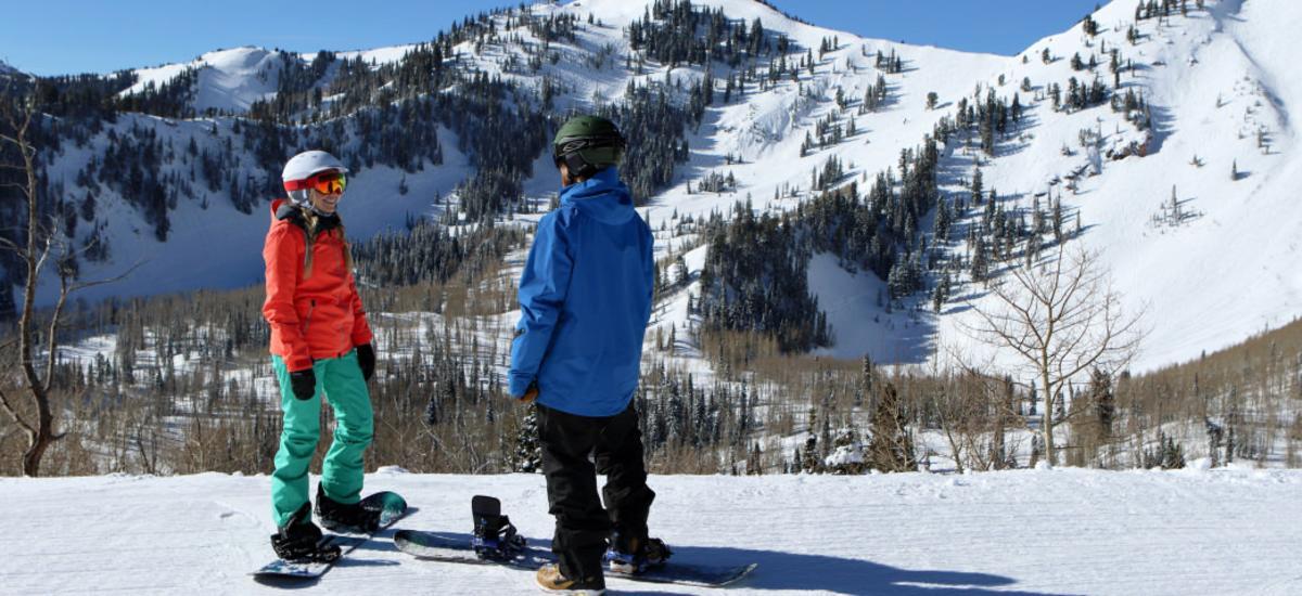 RR Snowboarding