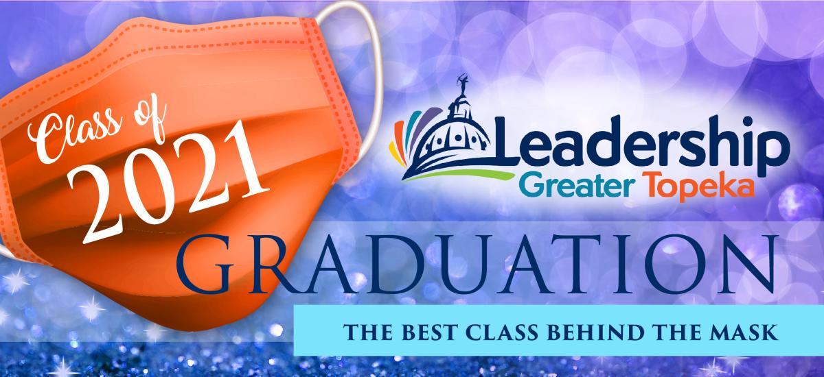 LGT Class of 2021 Graduation