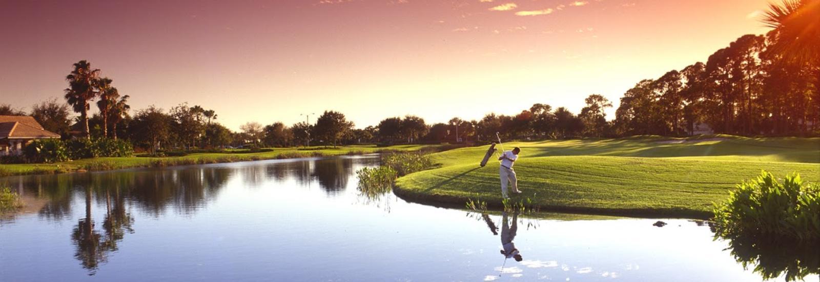 Golf in Punta Gorda/Englewood Beach