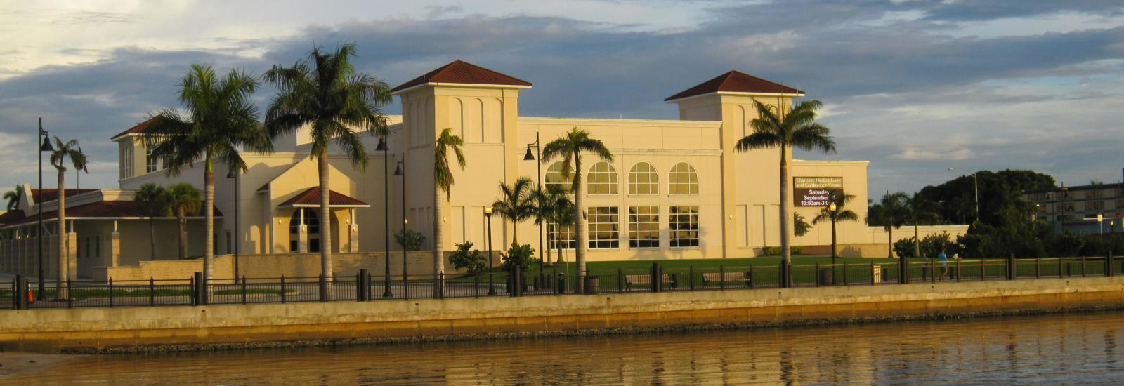 Charlotte Harbor Event and Conferenc Center
