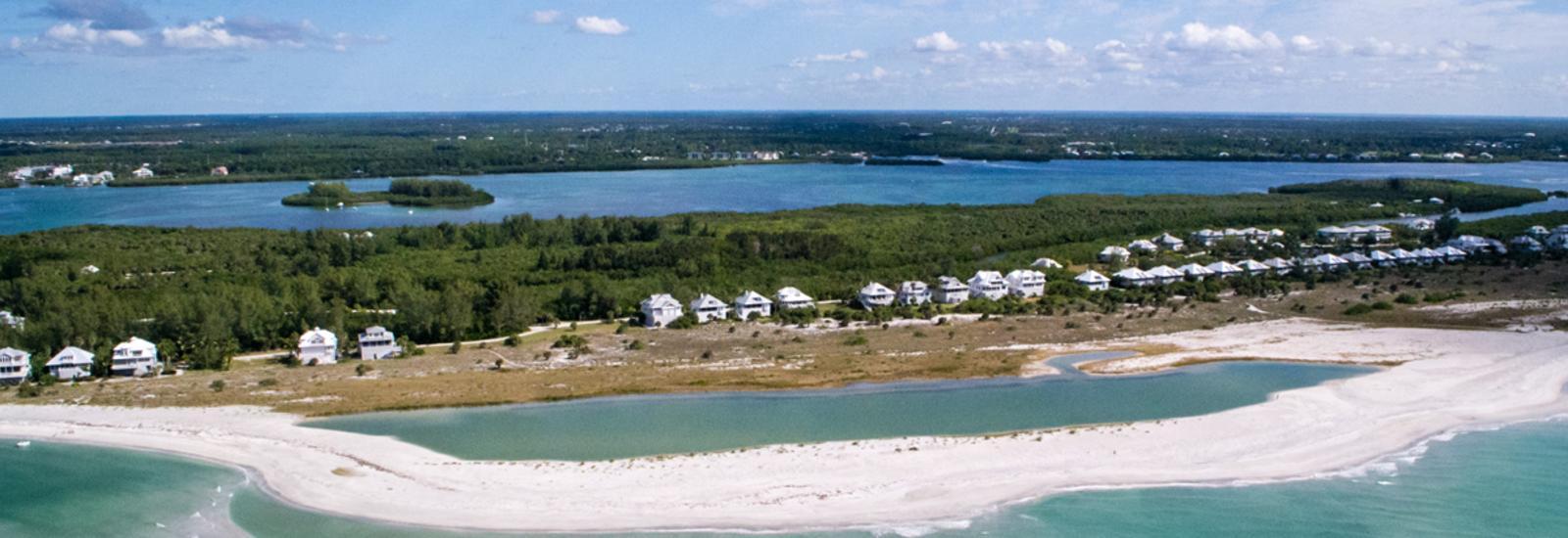 Knight Island / Palm Island Resort