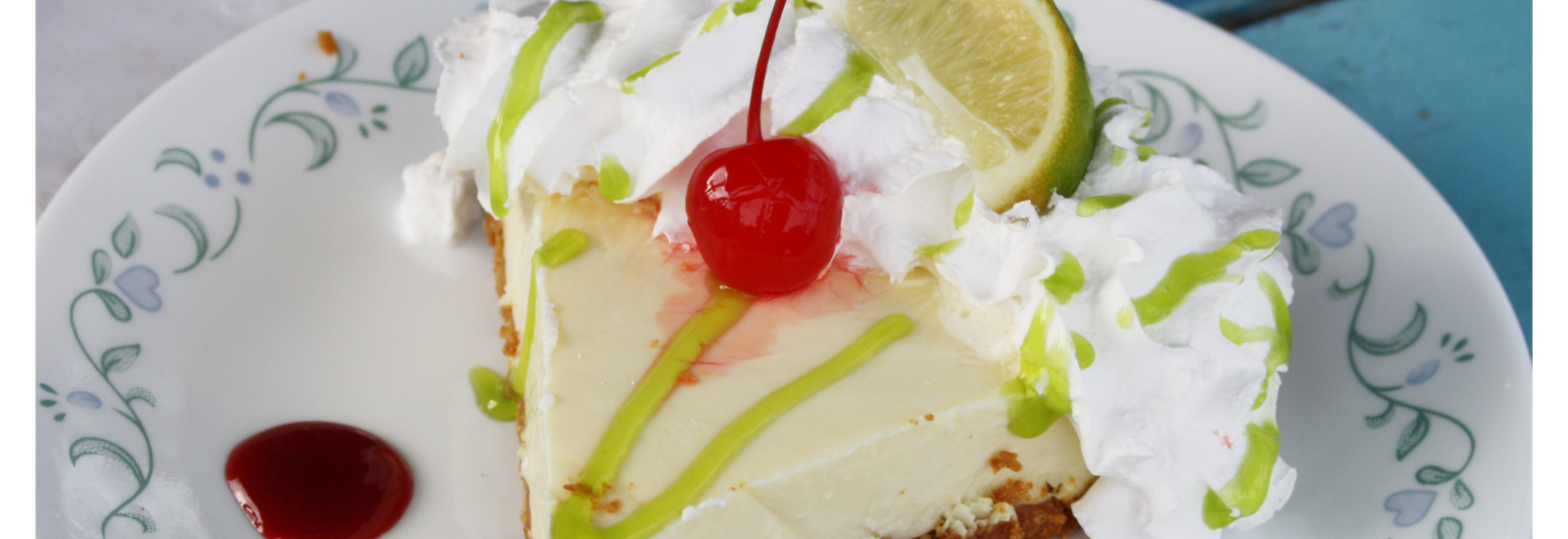 Desserts in Punta Gorda/Englewood Beach