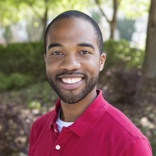 Nicholas Johnson - profile