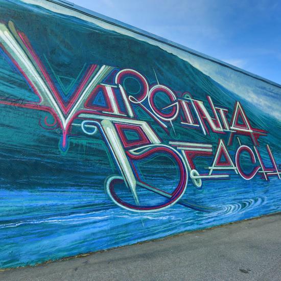 ViBe Creative District Virginia Beach | Explore the Local Arts