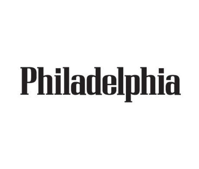 Philly Mag Logo