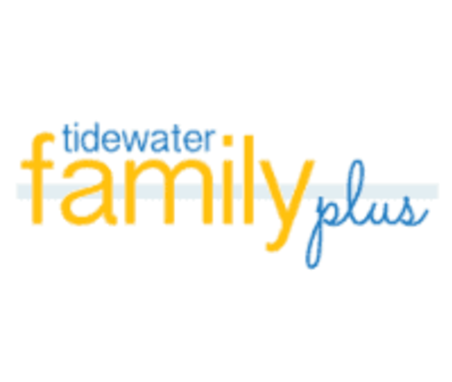 Tidewater Family Plus Logo