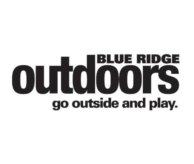 Blue Ridge Outdoors Logo