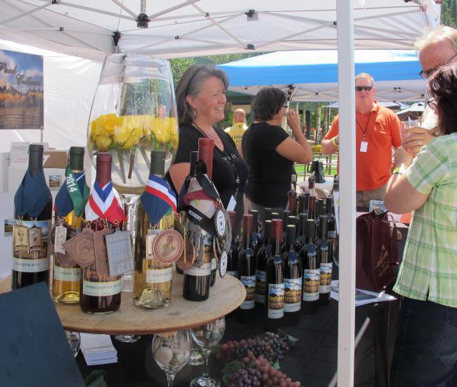 Estes Wine Fest