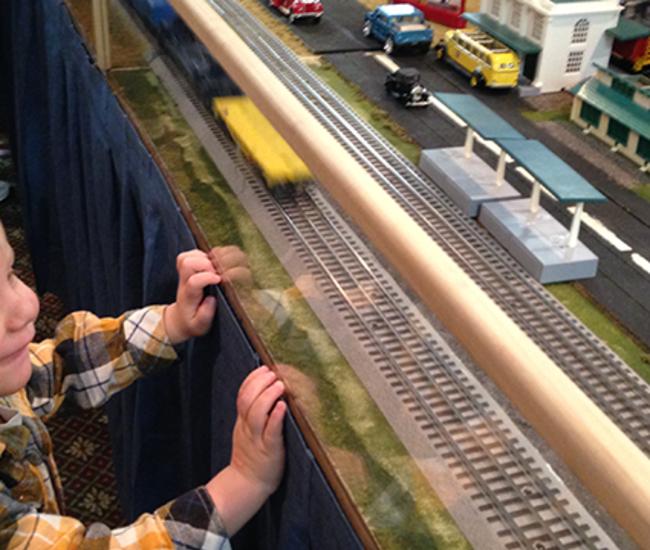 Rails in the Rockies Header