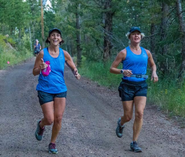 estes epic women running