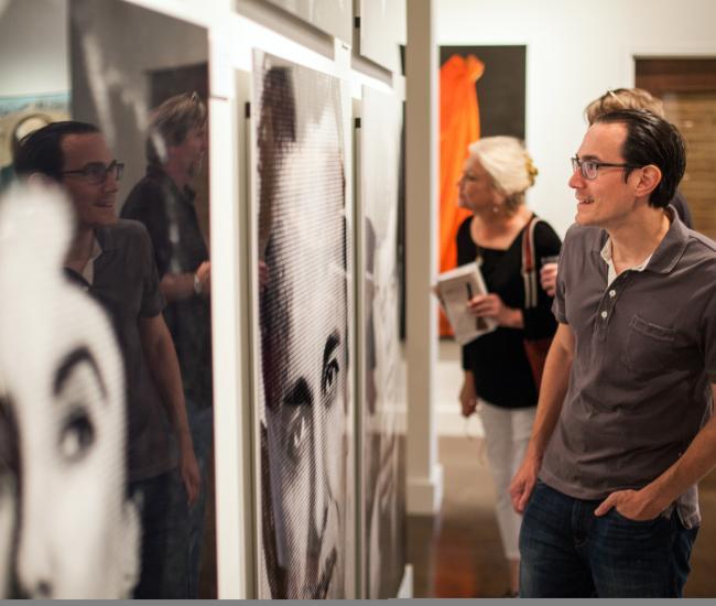 Art & Artisan Galleries: All Listings